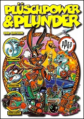 Plüsch, Power & Plunder (1995)